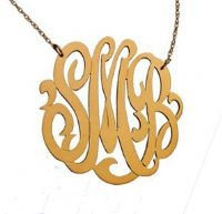 Monogram necklace $110: Baby Necklaces, Diva Fashion Shoes, Christmas List, Minis, Gold, Monogrammed Necklace, Monograms, Monogram Necklace, Www Bemonogrammed Com