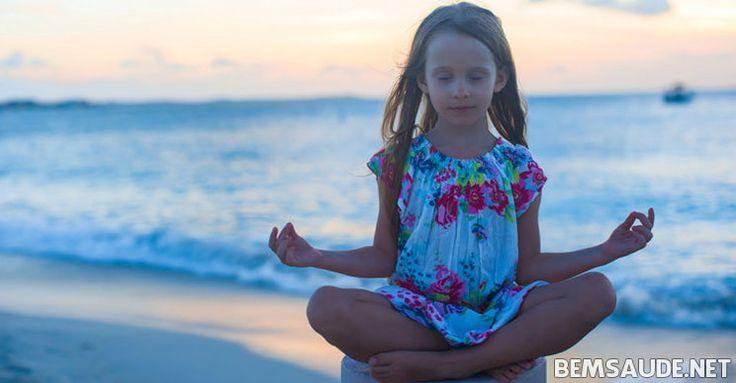 Atividades de relaxamento para educação infantil  Dicas para dar aquela acalmada na criançada #exercíciosderelaxamento #relaxamentoinfantil #relaxantemuscular