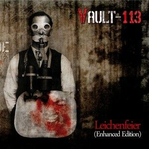 Vault-113 – Leichenfeier (Enhanced Edition)