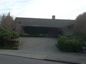 Bill Gates Childhood Home