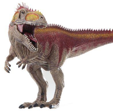 Парк юрского периода динозавра с Spinosaurus трицератопса стегозавр тираннозавра с высоким воротником классические игрушки для мальчика без коробки KL0014