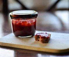 Rezept Marmelade ohne Zucker von jessica.broders - Rezept der Kategorie Saucen/Dips/Brotaufstriche