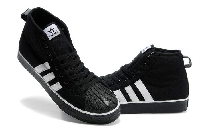 new style 4b818 d558b black high top shell toe adidas>>adidas high tops online