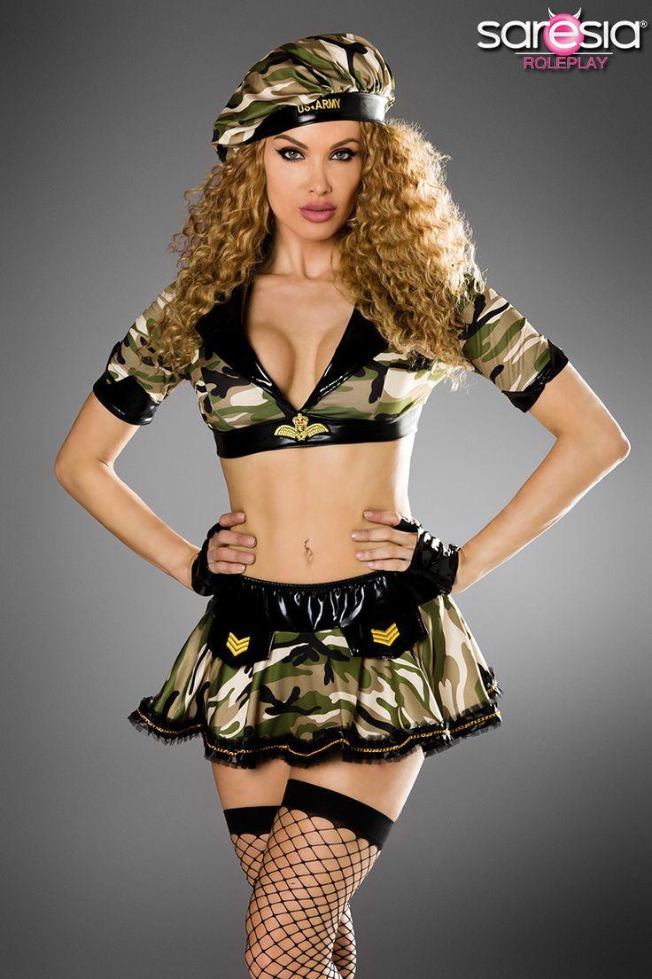 Army-Costume 18178 - www.atixo.de