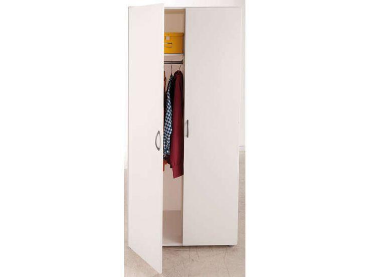 Les 25 meilleures id es concernant armoire chambre pas for Porte de chambre prix