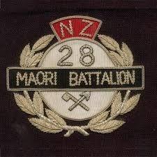 Image result for ww2 maori battalion