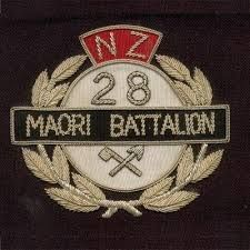 Image result for ww2 maori battalion