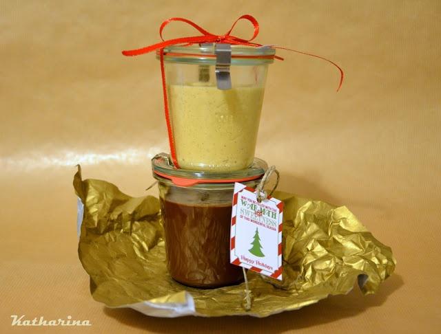 197 best Geschenke aus der Küche images on Pinterest Gift ideas - selbstgemachtes aus der küche