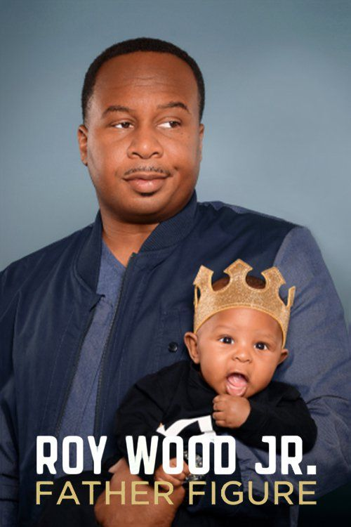Watch Roy Wood Jr.: Father Figure full movie