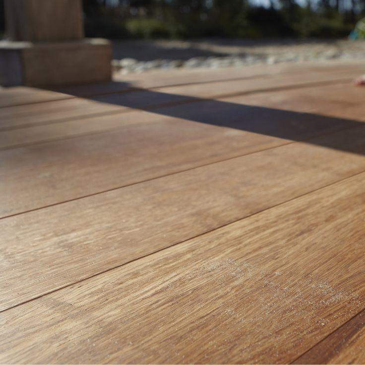 les 15 meilleures images du tableau la terrasse les ext rieurs sur pinterest terrasses lame. Black Bedroom Furniture Sets. Home Design Ideas