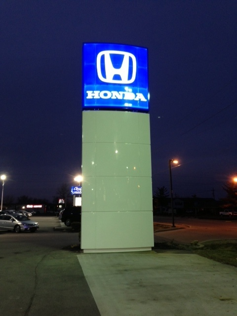 Neil Huffman Honda located in Clarksville, IN # ...