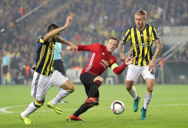#rumors  AC Milan allow Fenerbahce priority on signing Carlos Bacca if they can buy Arsenal, Liverpool and Brighton target Simon Kjaer