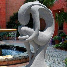 Малые архитектурные формы, садовые скульптуры и фигуры для сада: фото солнечных часов и статуй