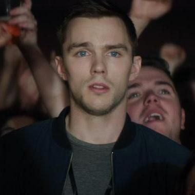 Movies: Nicholas Hoult on Kill Your Friends and finding inspiration in Frank Underwood