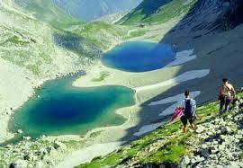 Lago di pilato 1 orvieto B&B vacanze umbria