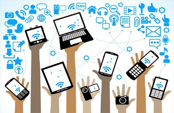 Mobile Technology and Its Effects on Human life | Technology Review