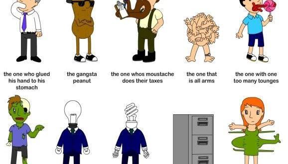 Funny video cartoon hd