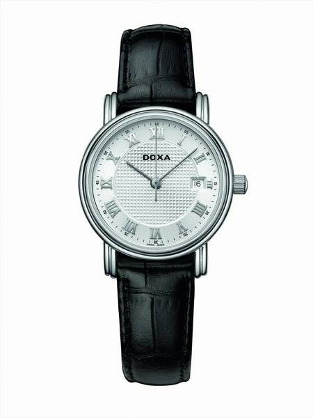 Doxa New Royal / 221.15.022.01