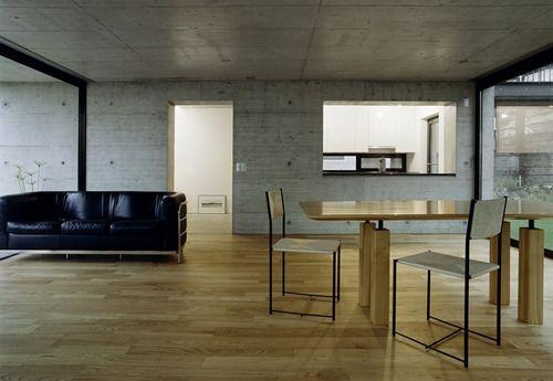 Casa Gobbi (2)  Architects: Luigi Snozzi  Location/Year: Tegna, Switzerland / 2004