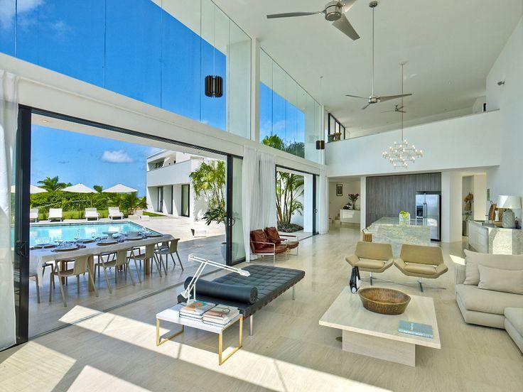 Atelier Barbados Villa