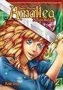 Sword princess Amaltea, Bok 2 / Natalia Batista .... #tecknade serier #seriealbum