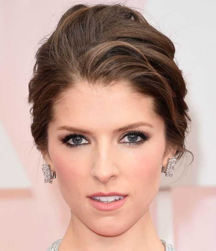 Oscar 2015 – maquiagens e cabelos | Dia de Beauté