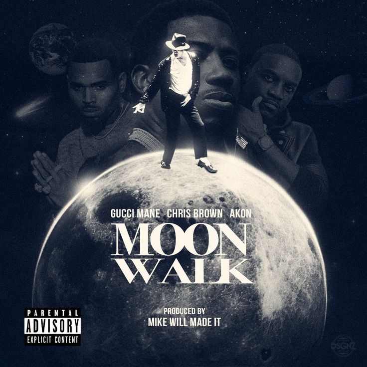 """Gucci Mane released a tribute song: """"Moon Walk"""" feat. Chris Brown & AKON http://www.mjvibe.com/gucci-mane-released-a-tribute-song-moon-walk-feat-chris-brown-akon/"""