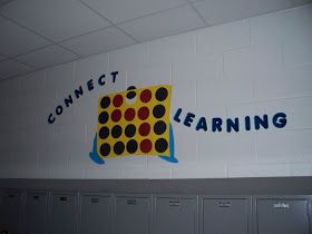 Creative Classroom Themes: Game Stop Classroom Theme