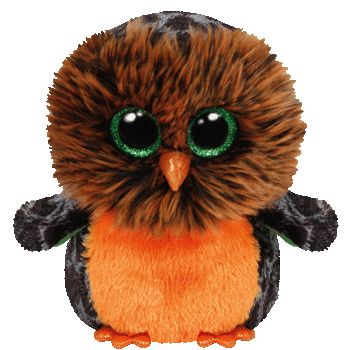 Ty are holding a competition to give away Halloween Beanie Boos! To enter, you have to comment what your favourite Halloweenie Beanie is on the picture on their Facebook page
