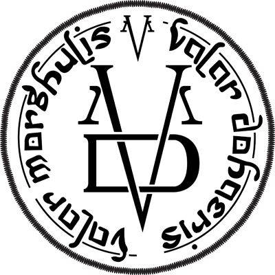 Game of Thrones - Valar Morghulis Valar Dohaeris Coin