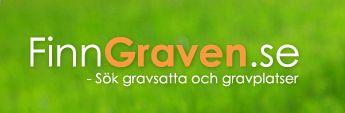 Finn graven - databas med svenska gravar