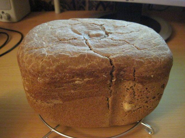 """Универсальный рецепт хлеба без дрожжей - """"Моя хлебопечка"""" - форум"""
