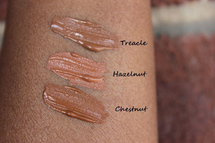 Becca Radiant Skin Creamy Concealer Treacle Hazelnut
