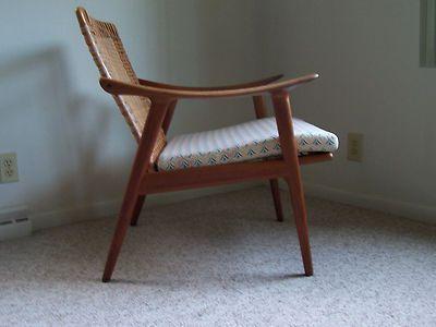 Mid Century Danish Modern Fredrik Kayser Teak Lounge Chair71 best Vintage furniture images on Pinterest   Vintage furniture  . Mid Century Modern Chairs Ebay. Home Design Ideas