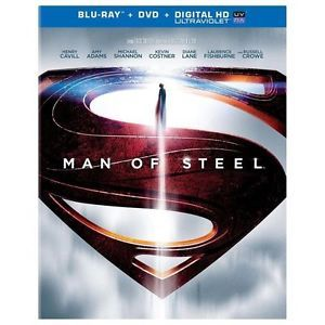 Man-of-Steel-Blu-ray-Disc-New-Set-Superman-2013-Digital-Edition-Free-Shipping