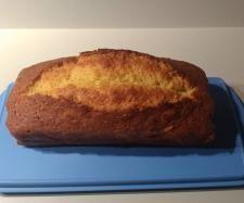 Rezept Eierlikörkuchen 'Ruck Zuck' von SteffiGO - Rezept der Kategorie Backen süß