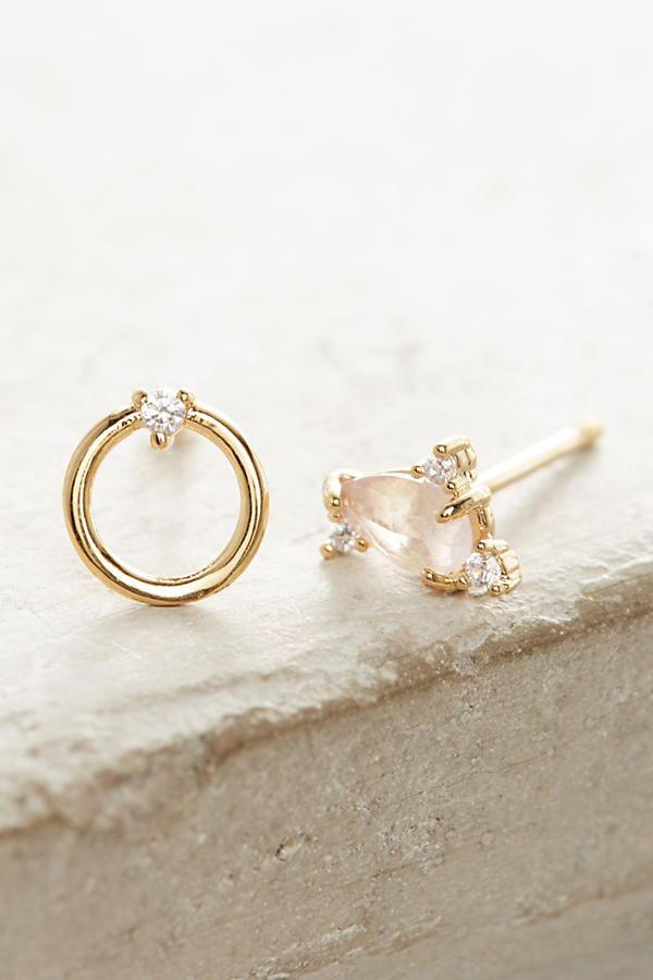 Sutton Earring Set /