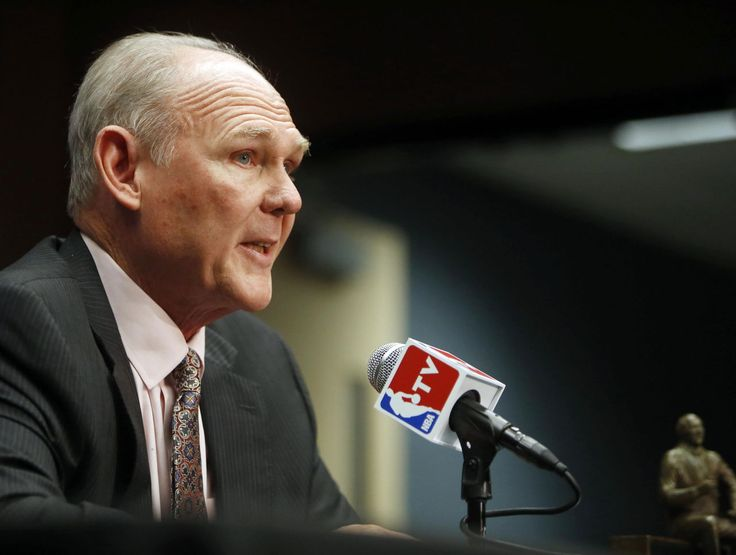 Michael Jordan once encouraged George Karl to trade for Pippen    theScore.com