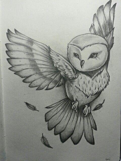 Magnifique dessin *-*