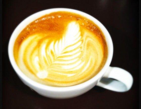 Coffee @ the Koffieschool - Made by Ellen