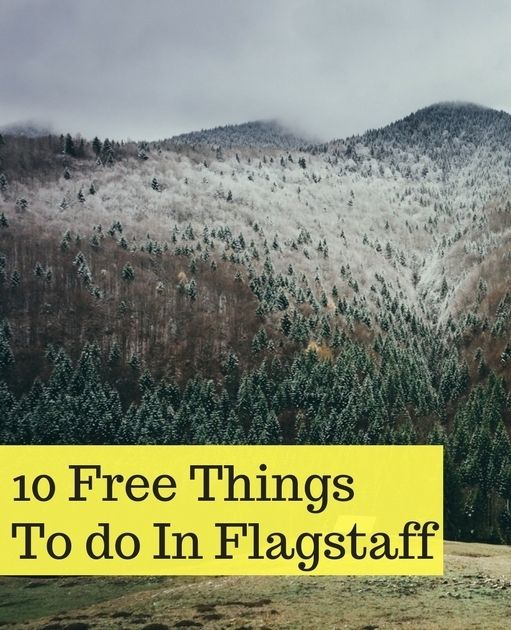 10 Free Things to do in Flagstaff | MCLife Phoenix