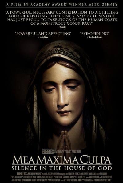 Silencio en la casa de Dios (2012) http://www.peliculaschingonas.org/ver-mea-maxima-culpa-2012-online/