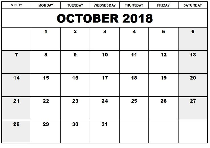 The 378 Best Calendar Images On Pinterest Blank Calendar Calendar
