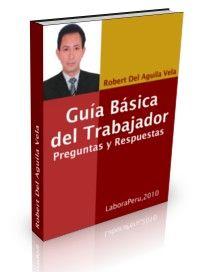 Libro electrónico gratis sobre tus derechos y obligaciones laborales