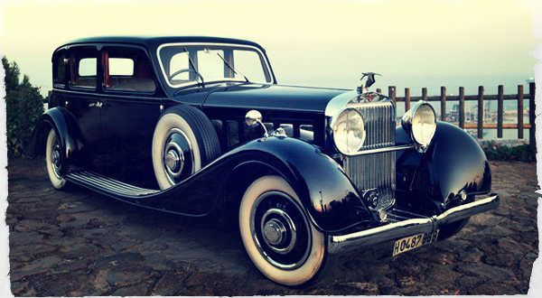 1935 hispano suiza j12 1930s luxury cars pinterest