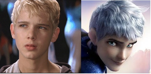 Image result for max thieriot jack frost