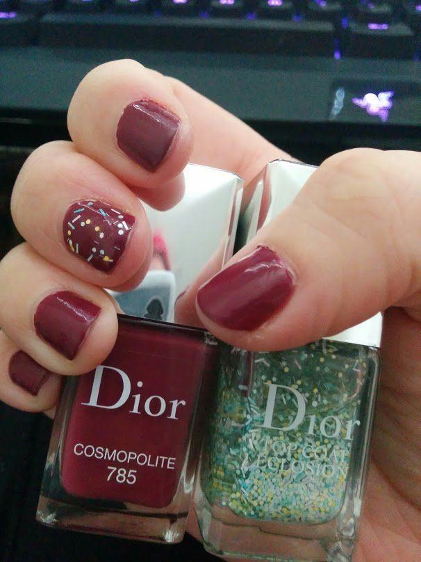 Dior Cosmopolite by purly on the #Sephora Beauty Board