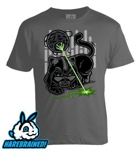 Darth Kitty Tee