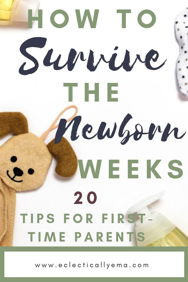 20 Newborn Tips First Time Parents. – – Kathryn Cespite