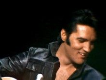 Elvis Presley - Suspicious Minds Lyrics | MetroLyrics